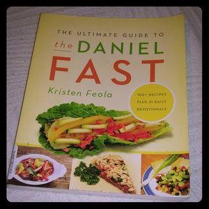 The Daniel Fast